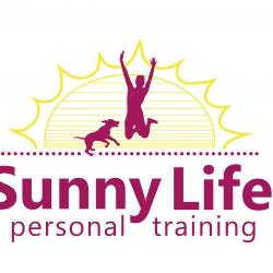 Logo Sunny Life personal Training