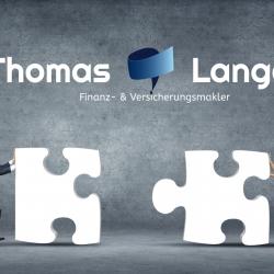 Visitenkarte Thomas Lange