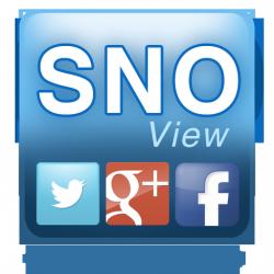 App Icon Snoview
