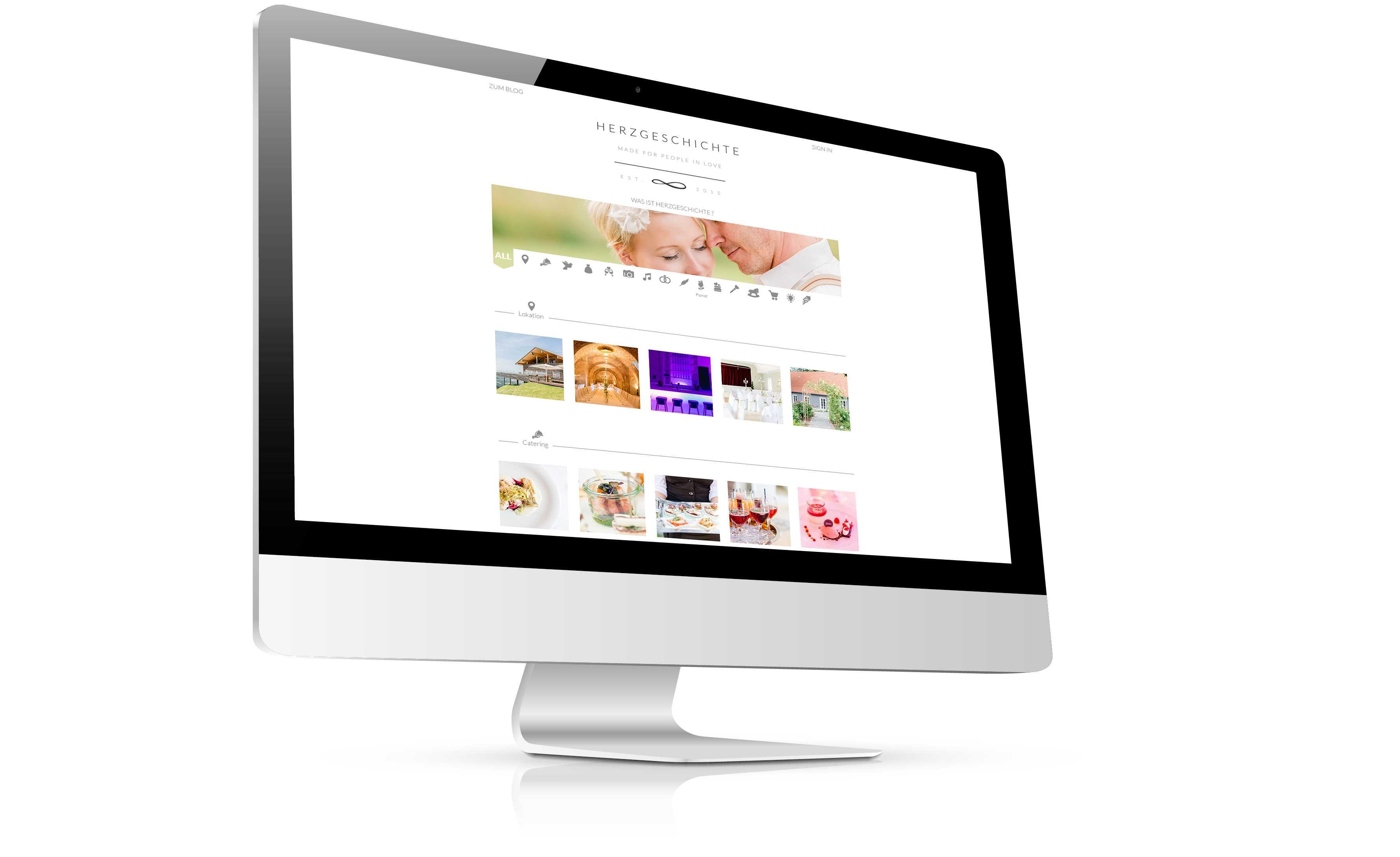 Webdesign_Herzgeschichte