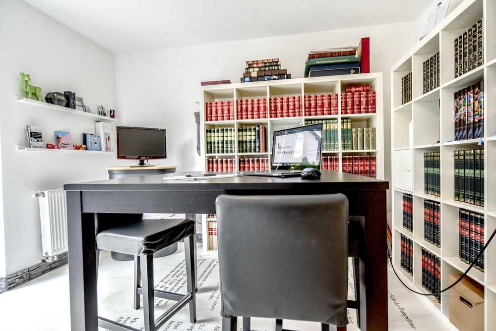 Meeting-Room Werbeagentur