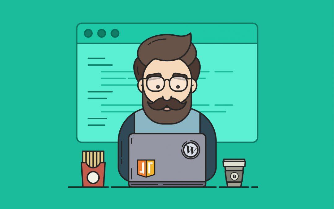 WordPress Benutzer Rollen
